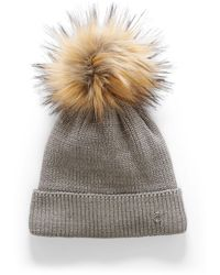 Chaos - Aster Pompom Tuque - Lyst