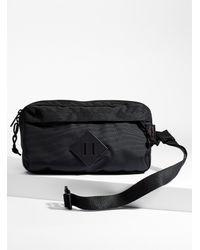 Jansport Waisted Belt Bag - Black