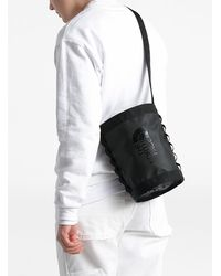 The North Face Explore Bucket Bag - Black