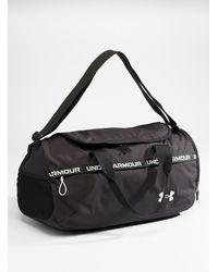 Under Armour Logo-band Duffle Bag (women, Black, One Size)