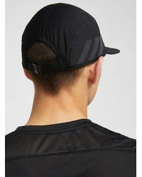 adidas Recycled Fibre Active Soft Cap - Black