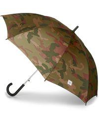 Herschel Supply Co. Voyage Umbrella - Green