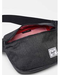 Herschel Supply Co. Fifteen Solid Belt Bag - Black
