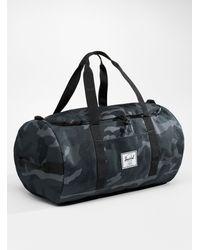 Herschel Supply Co. Sutton Weekend Bag - Gray