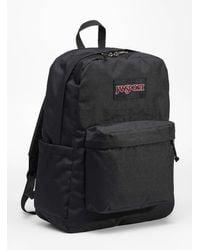 Jansport Superbreak Recycled Backpack - Black
