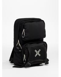 KENZO - Single Strap Casual Backpack - Lyst