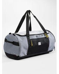 Herschel Supply Co. Sutton Sporty Weekend Bag - Black