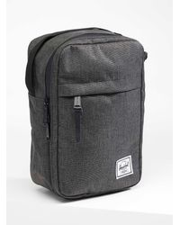 Herschel Supply Co. Chapter Travel Case - Gray