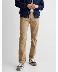 Mavi Marcus Pant Straight Fit - Multicolor