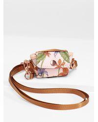 MYTAGALONGS Airpod Crossbody Bag - Multicolour