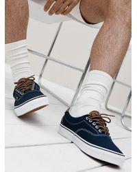 Vans Era 59 Shoe - Blue