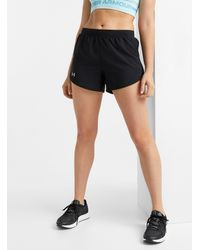 Under Armour Fly - Black