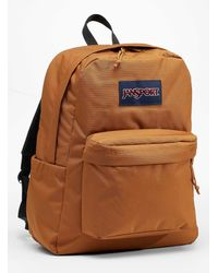 Jansport Superbreak Recycled Backpack - Brown