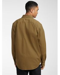 Carhartt Workwear Shirt - Green