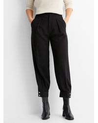 Inwear Buttoned - Black