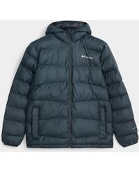 Columbia - Butte Puffer Coat Regular Fit - Lyst