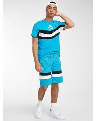 Kappa Authentic Football Endel Short - Blue