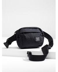 Herschel Supply Co. Tour Small Belt Bag - Black