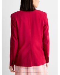 PS by Paul Smith Single - Red