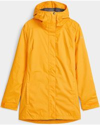 Columbia - Splash A Little Hooded Raincoat Long Fit - Lyst