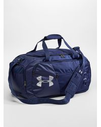 Under Armour Undeniable Gym Bag - Blue