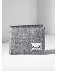 Herschel Supply Co. Roy Wallet - Multicolour