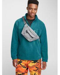 Herschel Supply Co. Modern Seventeen Belt Bag - Blue