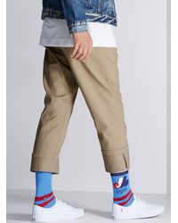 Stance Expos Retro Socks - Blue