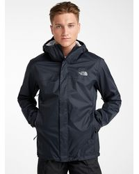 The North Face Venture Waterproof Jacket - Black