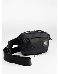 Herschel Supply Co. Trail Tour Belt Bag - Black