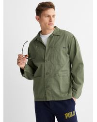 Polo Ralph Lauren Military - Green