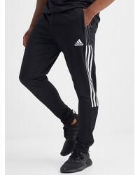adidas Tiro Mesh - Black