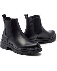 Steve Madden Billiee Chelsea Boots Women - Black