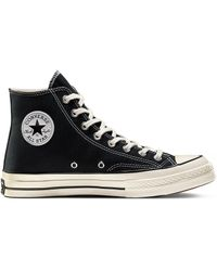 Converse Chuck Taylor All Star High-top Sneakers - Black