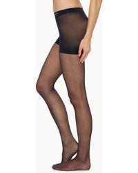 Calvin Klein Extra Sheer Pantyhose - Black