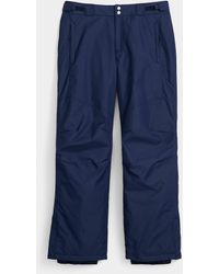 Columbia - Bugaboo Snow Pant Regular Fit - Lyst