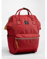 Anello Kuchigane Repreve* Backpack - Orange