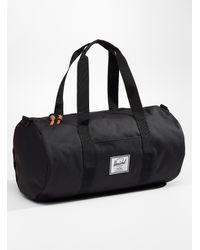 Herschel Supply Co. Sutton Medium Duffle Bag - Black