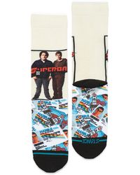 Stance - Superbad Socks - Lyst