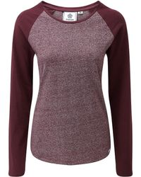 Tog 24 - Tog24 Naomi Womens T-shirt - Lyst