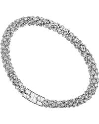 Guess - Glamazon Swarovski Bracelet - Lyst