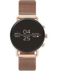 Skagen - Connected Falster Smartwatch - Lyst