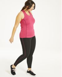 Simply Be - Value Performance Legging - Lyst