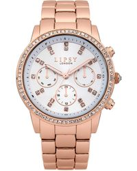 Lipsy Ladies Watch - Multicolour