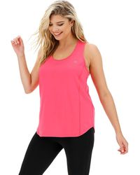 Simply Be Active Value Vest - Pink