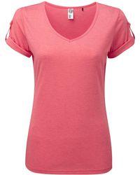 Tog 24 - Tog24 Riva Womens Dri-release T-shirt - Lyst