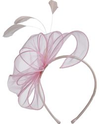 Simply Be - Headband Fascinator - Lyst
