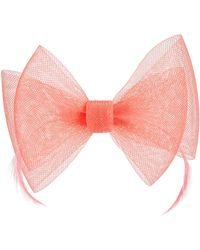 Simply Be - Clip Fascinator - Lyst