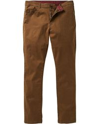 Simply Be - Joe Brown One For The Weekend Trousers - Lyst