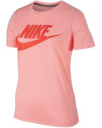 Nike - Essential T-shirt - Lyst